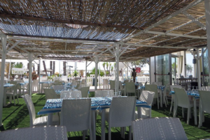 Cool Bay Resort - Gizzeria (CZ)