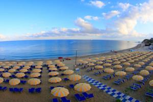 Hotel Rocca Nettuno - Tropea (VV)