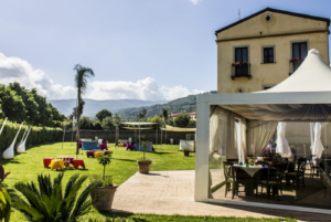 I Giardini del Novecento - Lamezia Terme (CZ)